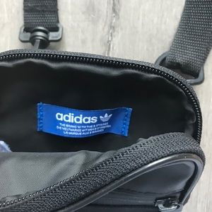 a95a416b18 adidas Bags - ADIDAS ORIGINALS Festival Crossbody Bag